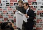 Un año de la llegada de Odegaard al Real Madrid