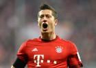 L'Equipe: el PSG llegará a los 100 millones por Lewandowski