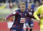 El Sevilla se plantará en 5 millones por hacerse con Keko