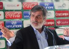 El presidente del Córdoba dejará el cargo el 30 de junio