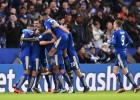 El Leicester vence al Stoke y sigue brillando en la Premier