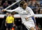 Zidane logra explotar la mejor versión de Modric en el Madrid