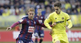 El Eibar pone precio a Keko: siete millones de euros