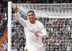 Cristiano no marca fuera en Liga desde noviembre de 2015