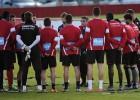 El Alcorcón examina el debut de Vázquez en el Mallorca
