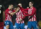 El Girona gana y condena al Bilbao Athletic a seguir colista