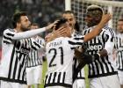 Dybala mantiene a la Juventus en la pelea por el título