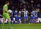 Un gol en propia puerta da la victoria al Oporto de Casillas