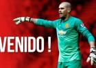 El Standard de Lieja confirma el fichaje de Víctor Valdés