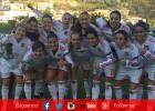 España golea a Montenegro y suma cuatro triunfos de cuatro
