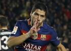 Suárez cumple 29 años: lleva 54 goles y 38 asistencias