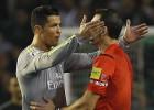 Uno por uno: a Cristiano se le encasquilla el gatillo en Sevilla