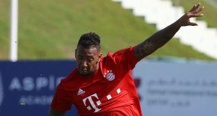 """Löw: """"Boateng puede estar en la Eurocopa a pesar de su lesión"""""""