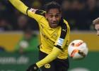 El Dortmund no venderá a Aubameyang a ningún precio
