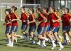 La Sub-19 arranca 2016 con dos frentes: Europeo y Mundial
