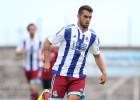La Real Sociedad cede al Mirandés a Alain Oyarzun