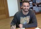 Borja regresa al Valladolid