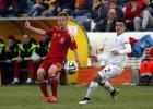 Ningún madridista en la Sub-18 para la Copa del Atlántico