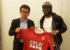 Gervinho, al Hebei chino; un peligro menos para el Madrid