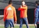 Trapp gusta al Valencia; el Bayern quiere a Mustafi