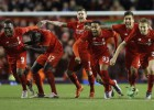 El Liverpool se mete en la final de la Capital One por penaltis