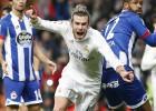 Bale rechazó en verano la oferta que presentó el United