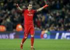 Claudio Bravo, la llave para que De Gea fiche por el Madrid