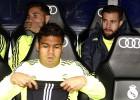 Cambio de guardia: Casemiro, Nacho y Lucas desaparecen