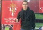 El defensa bosnio Ognjen Vranjes ficha por el Sporting