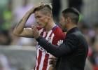 Simeone comunica a Fernando Torres que no será renovado