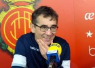 """Fernando Vázquez: """"Como mucho vendrán cuatro fichajes"""""""