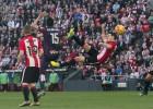 Aritz Aduriz descubrió el elixir del gol al cumplir 30 años