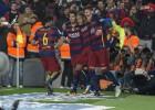 Sexta semifinal de Copa del Rey consecutiva para el Barça
