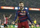 El Barcelona sufre y pasa