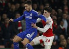 El Chelsea pedirá 105 millones por Hazard al Real Madrid