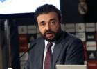 Florentino está que trina por la deriva del 'caso Menores'