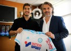 Lucas Silva: comprarlo le costaría al Marsella 60M€