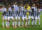 La Real se conjura ante el Betis para olvidar la manita de Gijón