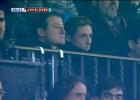 El Vicente Calderón coreó a Fernando Torres en el minuto 9