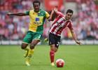 El Southampton se niega a la marcha de Juanmi a la Real