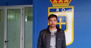 El Oviedo ya tiene un nuevo medio: Michel, del Guanghzhou