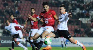 Xisco Campos: 200 partidos con el club ante el Tenerife