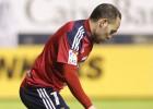 Nino y Javier Flaño se perderán por sanción la próxima jornada