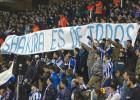 Antiviolencia propone multar con 4.000€ por las pancartas