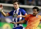 Mosquera dice no al Valencia y renovará con el Deportivo