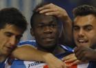 El Espanyol se hace con el 100% de los derechos de Caicedo
