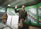 Pepe Mel perdona buena parte del contrato del próximo año
