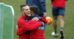 """Biraghi: """"El objetivo ante el Villarreal es puntuar"""""""