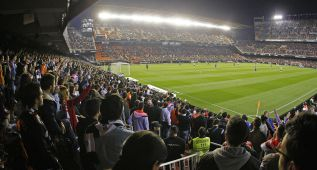 Barça-Valencia: el enésimo paralelismo con la Copa 2008