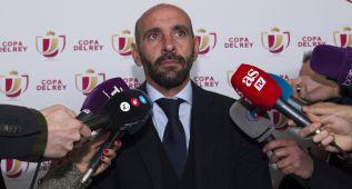 "Monchi: ""Nada de favoritismo; el Celta ya nos ganó en Liga"""